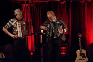 Bremen Harmonika