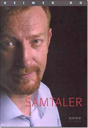 Bøger af Reimer Bo Christensen: Samtaler