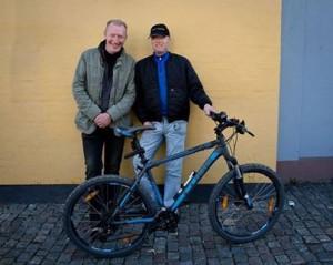 Henning og Reimer